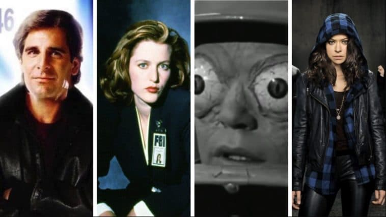 25 Best Sci-Fi TV shows ever made 14