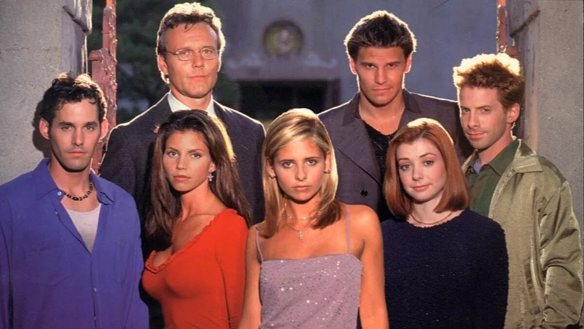 50 Greatest TV shows ever made 22