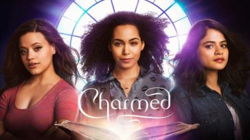 Has Charmed been canceled or renewed for Season 3? 16