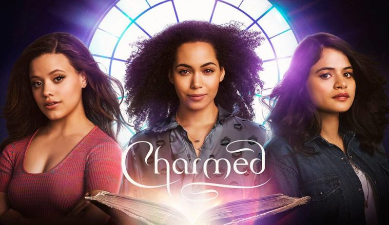 Has Charmed been canceled or renewed for Season 3? 14