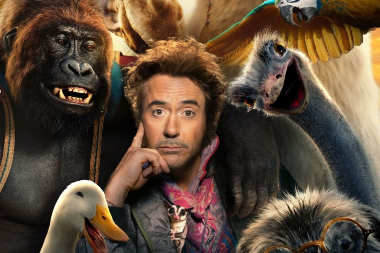 The 25 worst movies of 2020 11