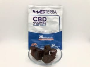The best CBD gummies for sleep and insomnia 23