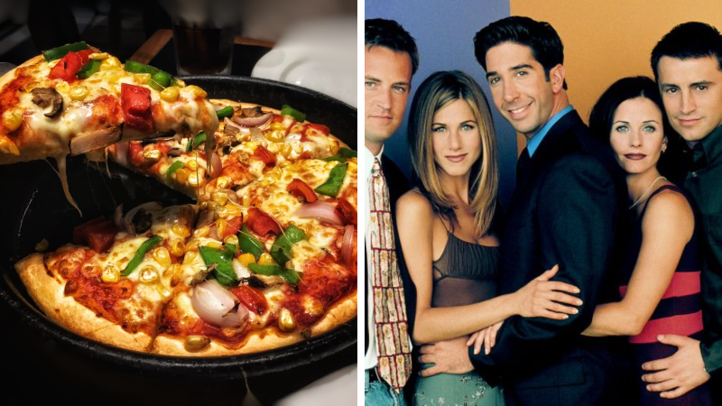 Rate these food items, and we'll reveal which TV show you should binge watch next 20