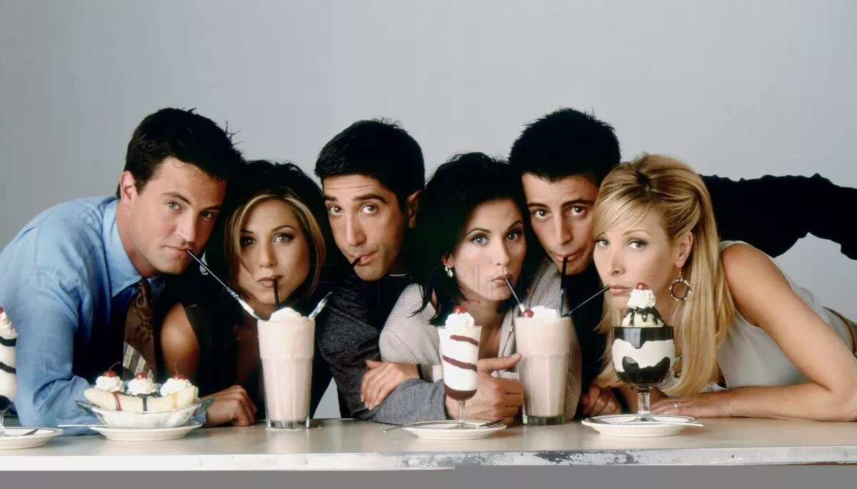 50 Greatest TV shows ever made 29