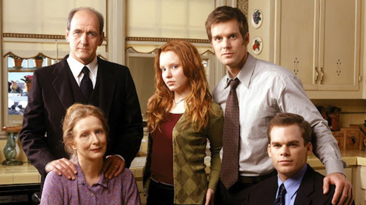 50 Greatest TV shows ever made 31