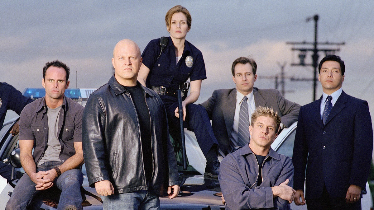 50 Greatest TV shows ever made 54