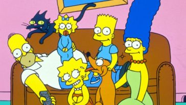 Has the Simpsons been cancelled or renewed for seasons 33 and 34? 13
