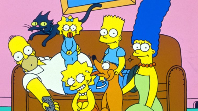 Has the Simpsons been cancelled or renewed for seasons 33 and 34? 14