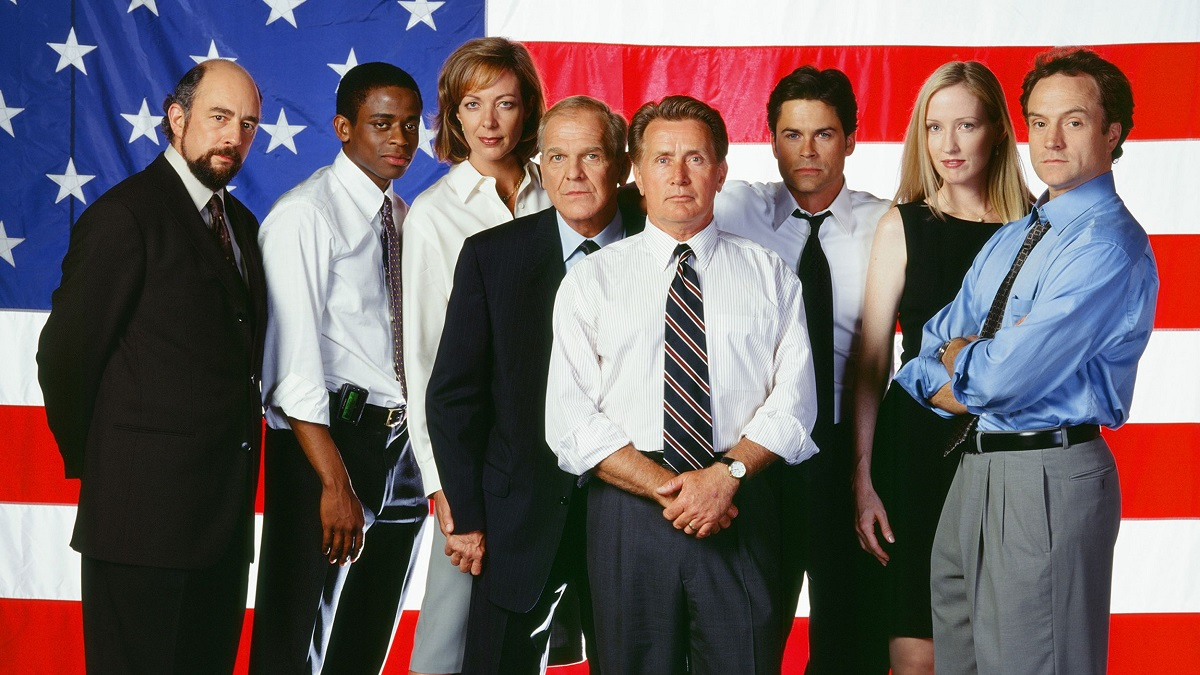 50 Greatest TV shows ever made 59