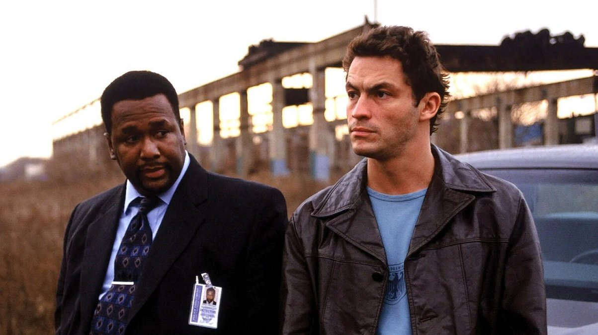 50 Greatest TV shows ever made 60