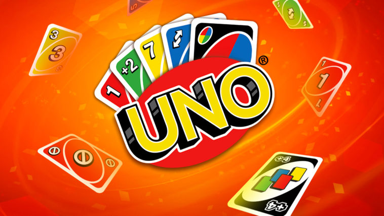 An UNO game show is coming to TV 14