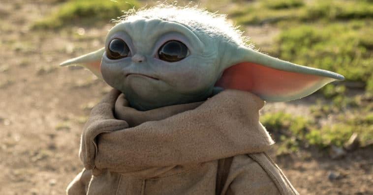 The Mandalorian's Ahsoka Tano reveals Baby Yoda's real name 12