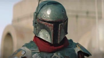 The Book of Boba Fett is 'separate' from The Mandalorian season 3 18