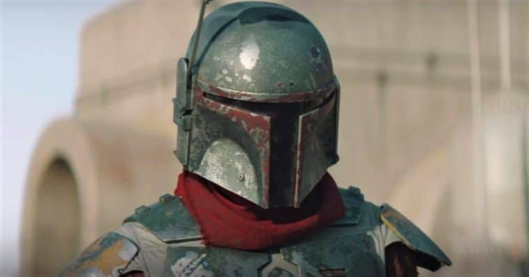 The Book of Boba Fett is 'separate' from The Mandalorian season 3 15