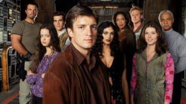 A Firefly reboot is reportedly coming to Disney+ but there's a twist 11