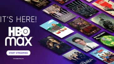 HBO Max is now live on Roku and PlayStation 5 13