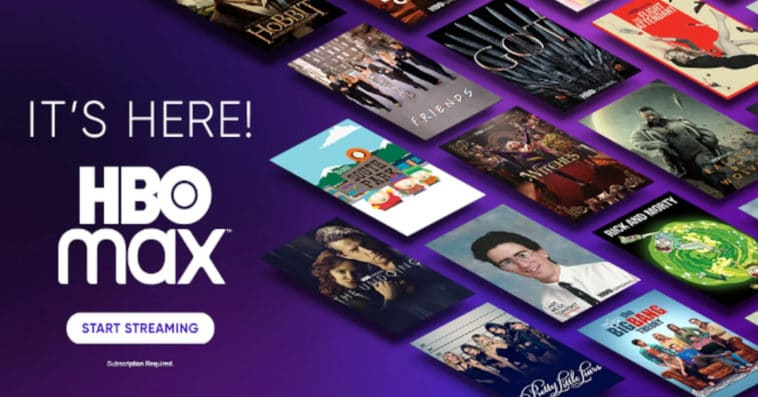 HBO Max is now live on Roku and PlayStation 5 11