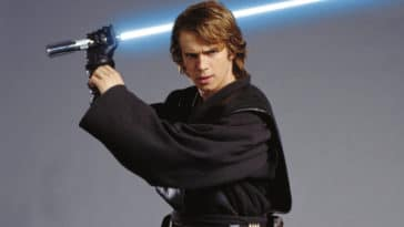 Star Wars' Hayden Christensen is returning as Darth Vader in Obi-Wan Kenobi 14