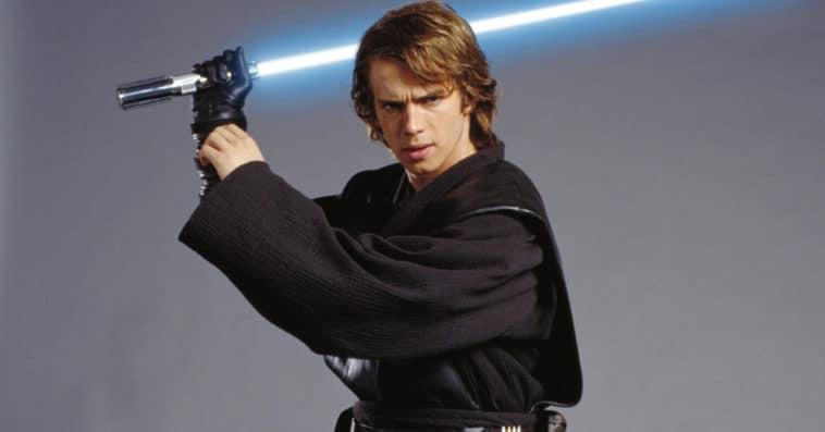 Star Wars' Hayden Christensen is returning as Darth Vader in Obi-Wan Kenobi 12