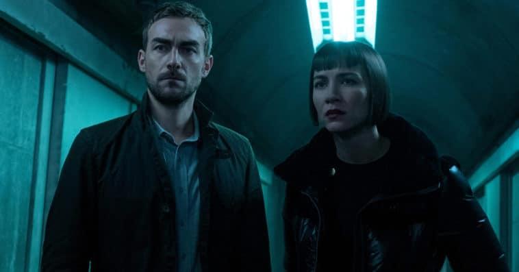 Has Hulu's Helstrom been canceled or renewed for season 2? 13