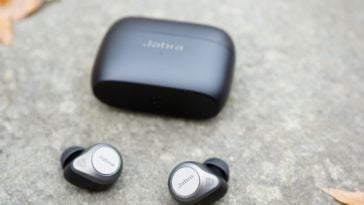 Jabra Elite 85t review: Wireless earbuds with powerful noise cancelation 14