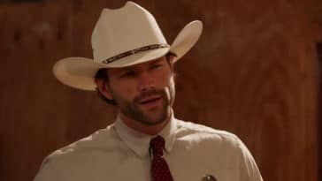 Walker trailer introduces Jared Padalecki as a troubled Texas ranger 14