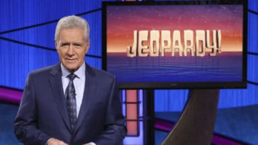 Jeopardy! episodes without Alex Trebek will start airing in January 12