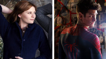 Andrew Garfield and Kirsten Dunst are reportedly coming back for Spider-Man 3 12