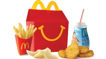 Here's why McDonald's Happy Meal will likely get costlier in 2021 19