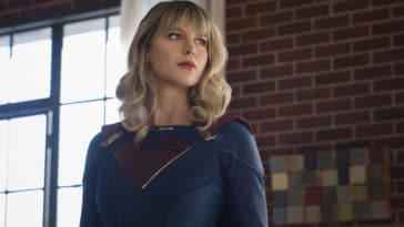 Supergirl may be killed off in upcoming season 6 13