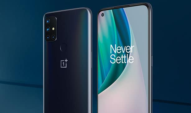 OnePlus Nord N10 5G and Nord N100 finally get a U.S. release date 10