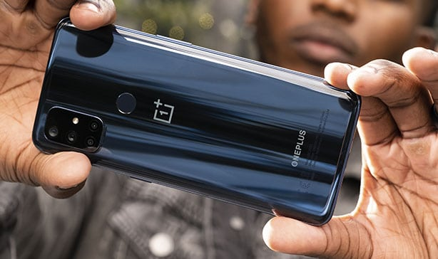 OnePlus Nord N10 5G and Nord N100 finally get a U.S. release date 9