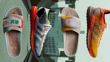 Pharrell Williams and Nigo celebrate their friendship with a new Adidas collection 15