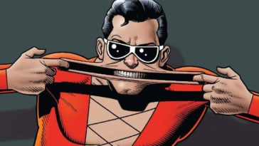 DC's Plastic Man movie is being reworked with a female lead 13