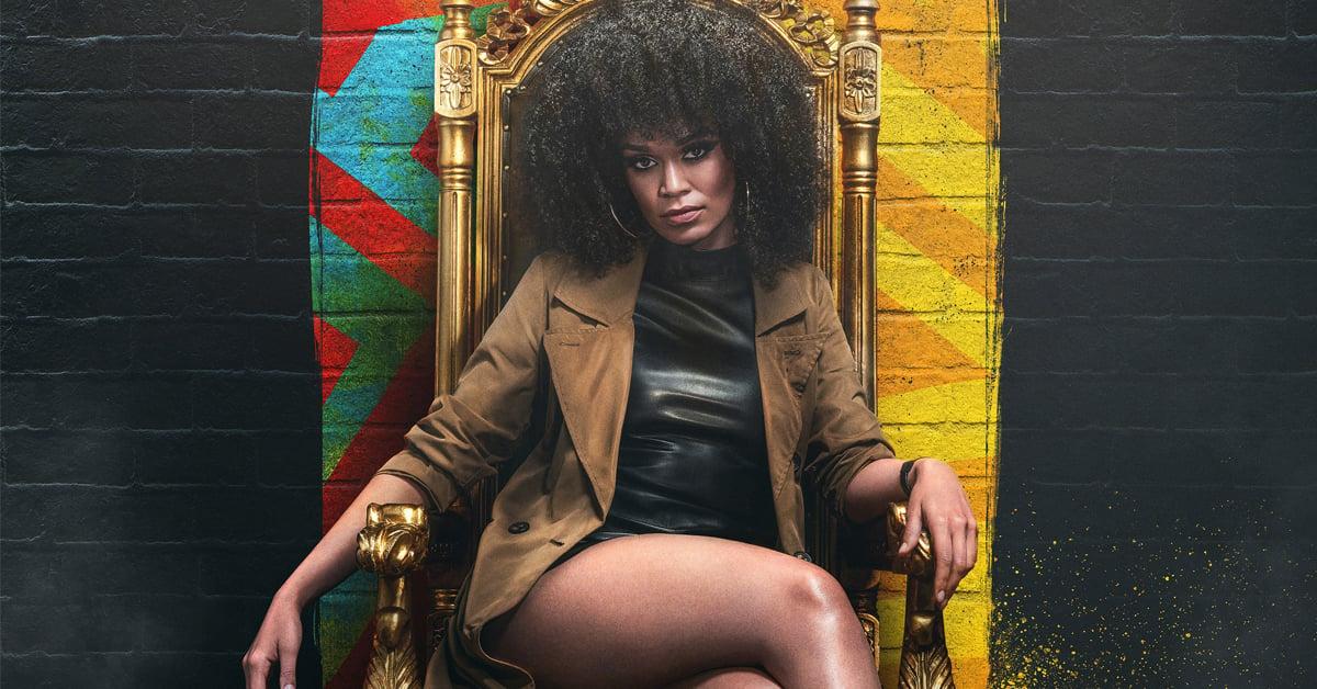 Netflix cancels Queen Sono, reverses its renewal decision on season 2 14