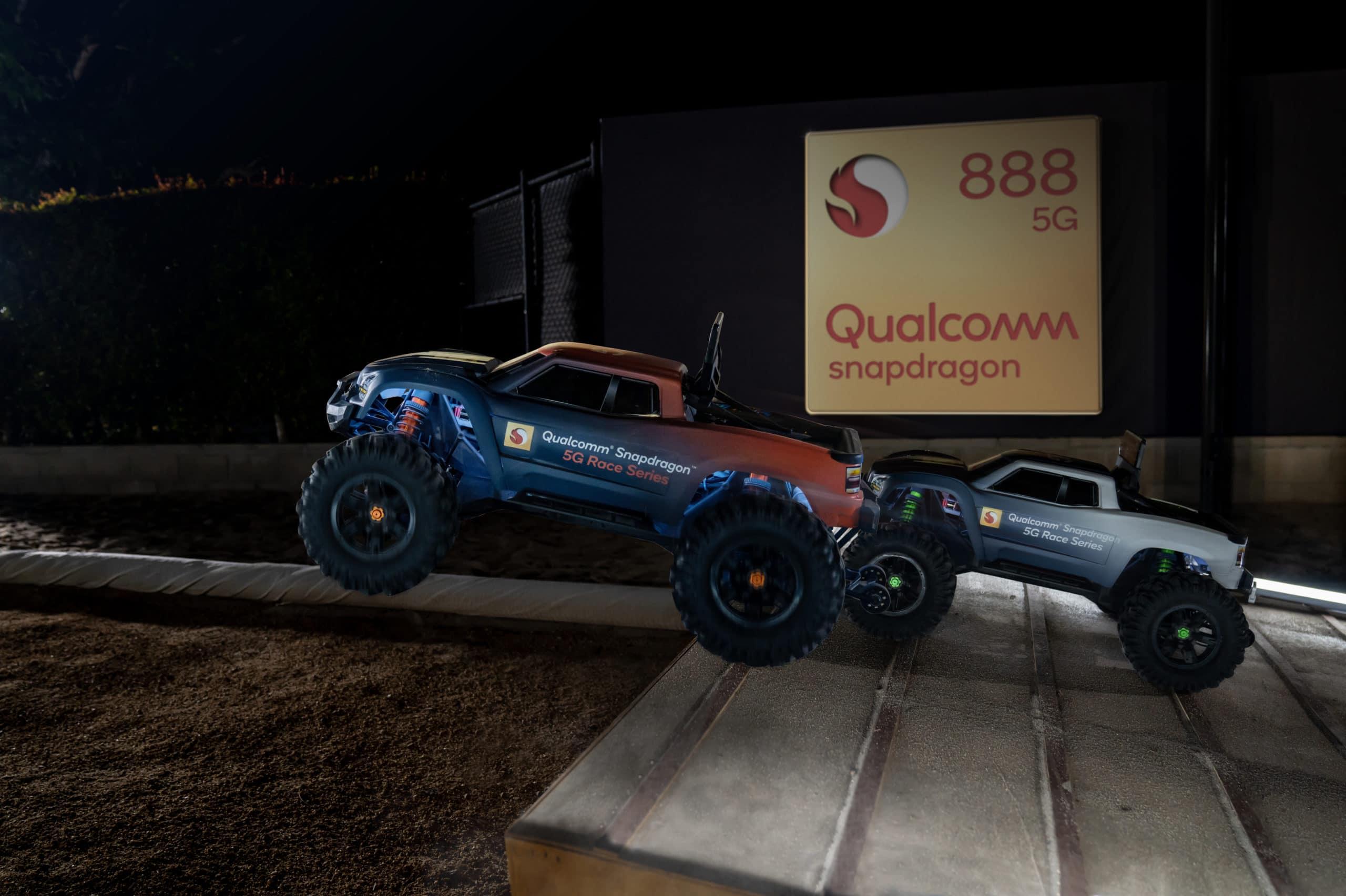 Qualcomm intros flagship Snapdragon 888 5G mobile platform 15