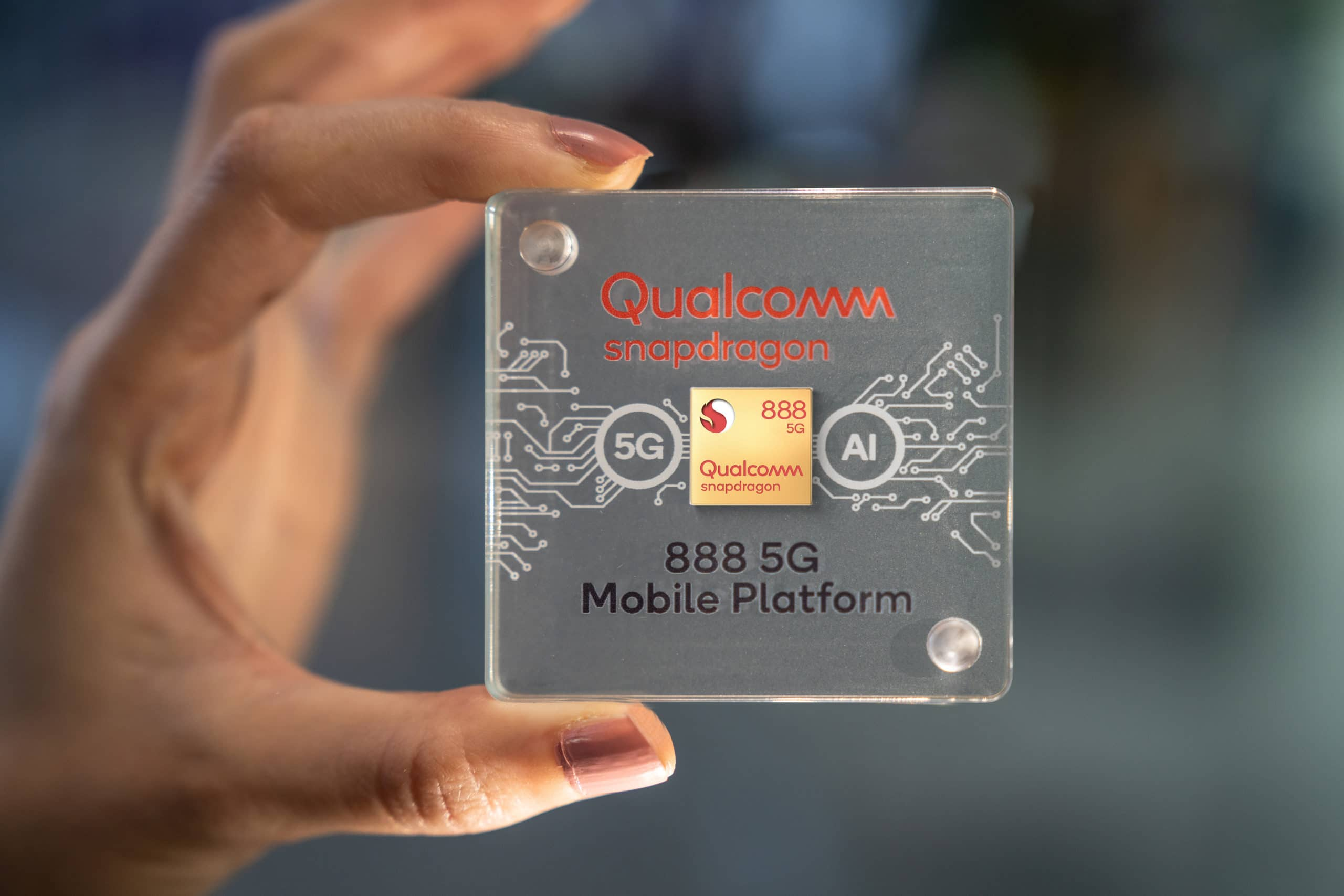 Qualcomm intros flagship Snapdragon 888 5G mobile platform 14
