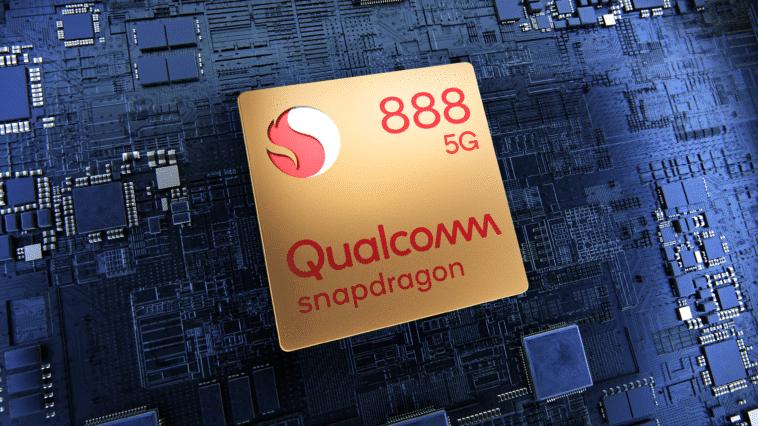 Qualcomm intros flagship Snapdragon 888 5G mobile platform 13