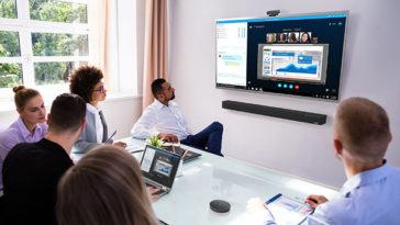 Lenovo's ThinkSmart Cam and ThinkSmart Bar will enhance your Zoom calls 13