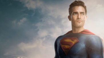 Superman & Lois unveils Tyler Hoechlin's new Man of Steel suit 24