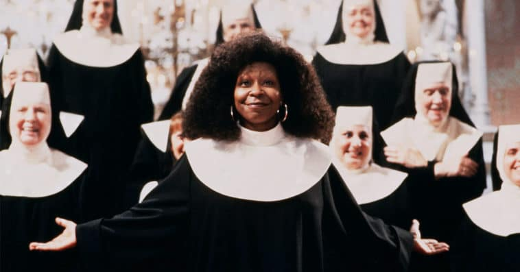 Sister Act 3 with Whoopi Goldberg is officially happening but fans have reservations 12