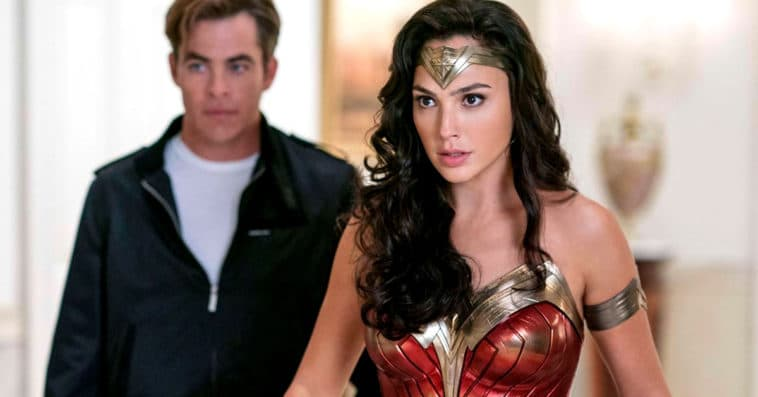 What time will Wonder Woman 1984 be released on HBO Max? 12