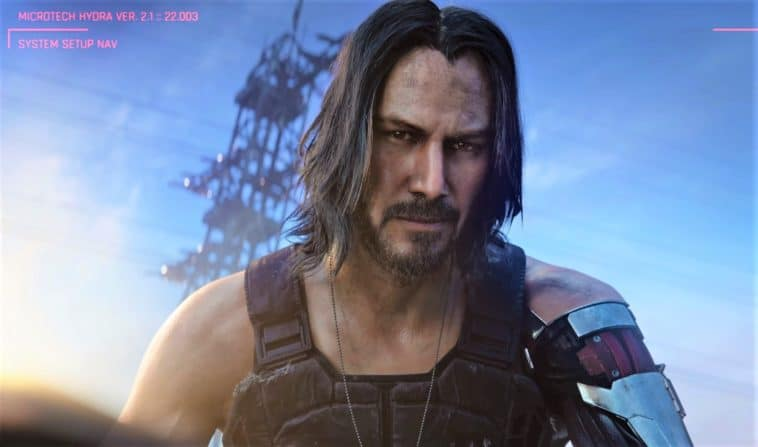 Cyberpunk 2077 is offering a refund if you're not happy with the game 13