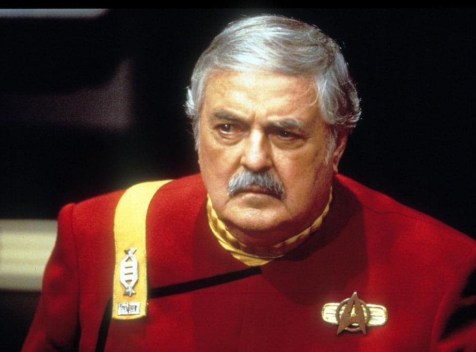 james doohan star trek