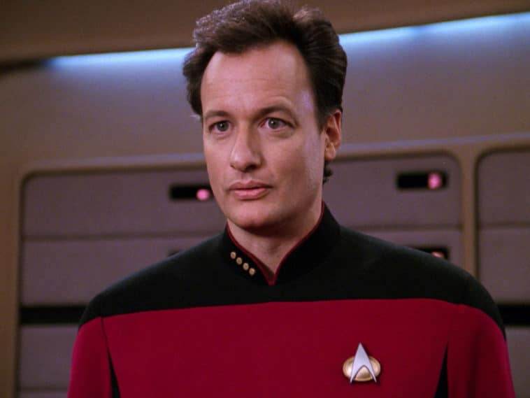 Star Trek star John de Lancie says Q is returning 12