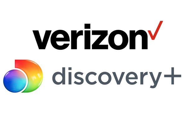 Verizon is giving 12 months of discovery+ to customers 20