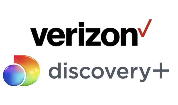 Verizon is giving 12 months of discovery+ to customers 14