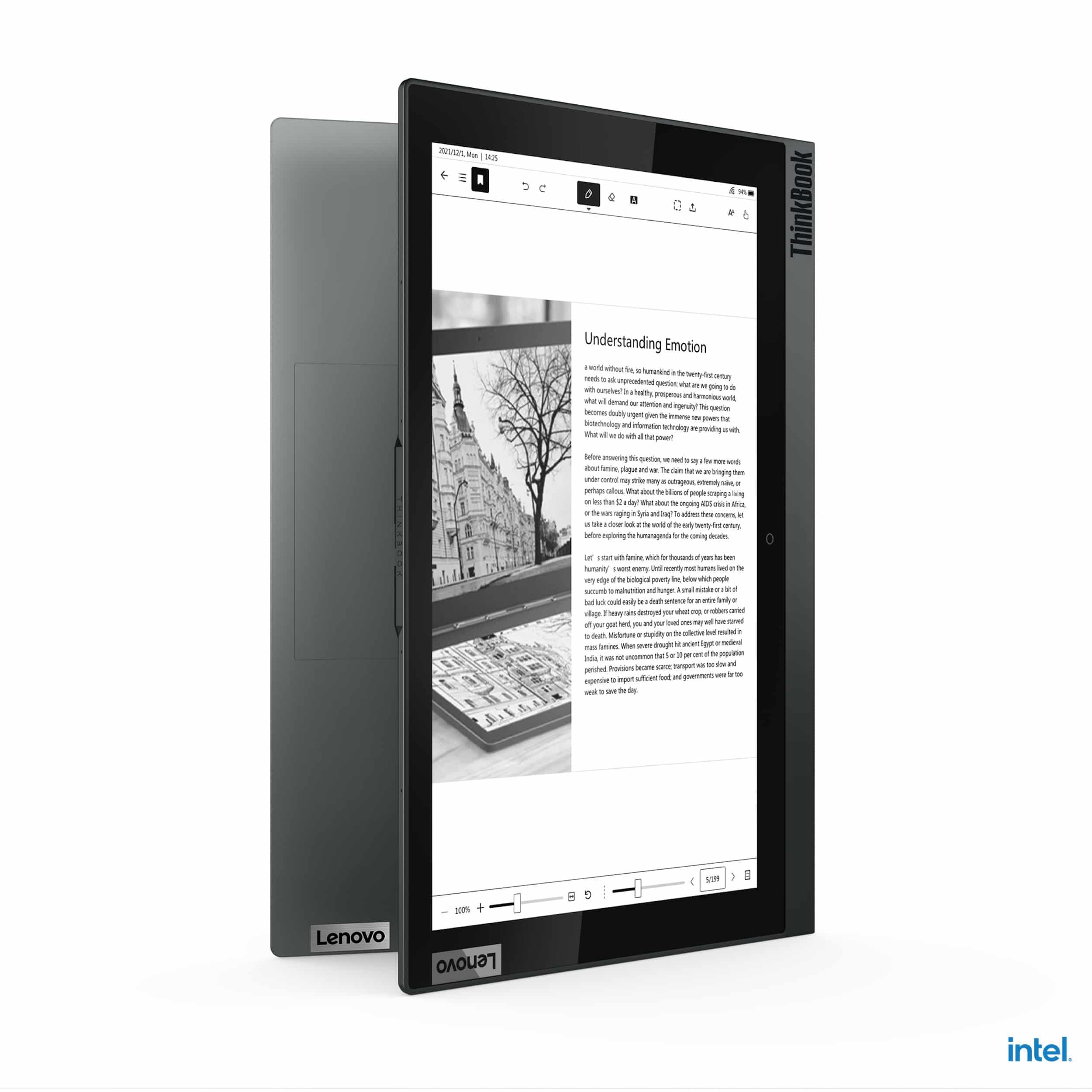 ThinkBook Plus Gen 2 i