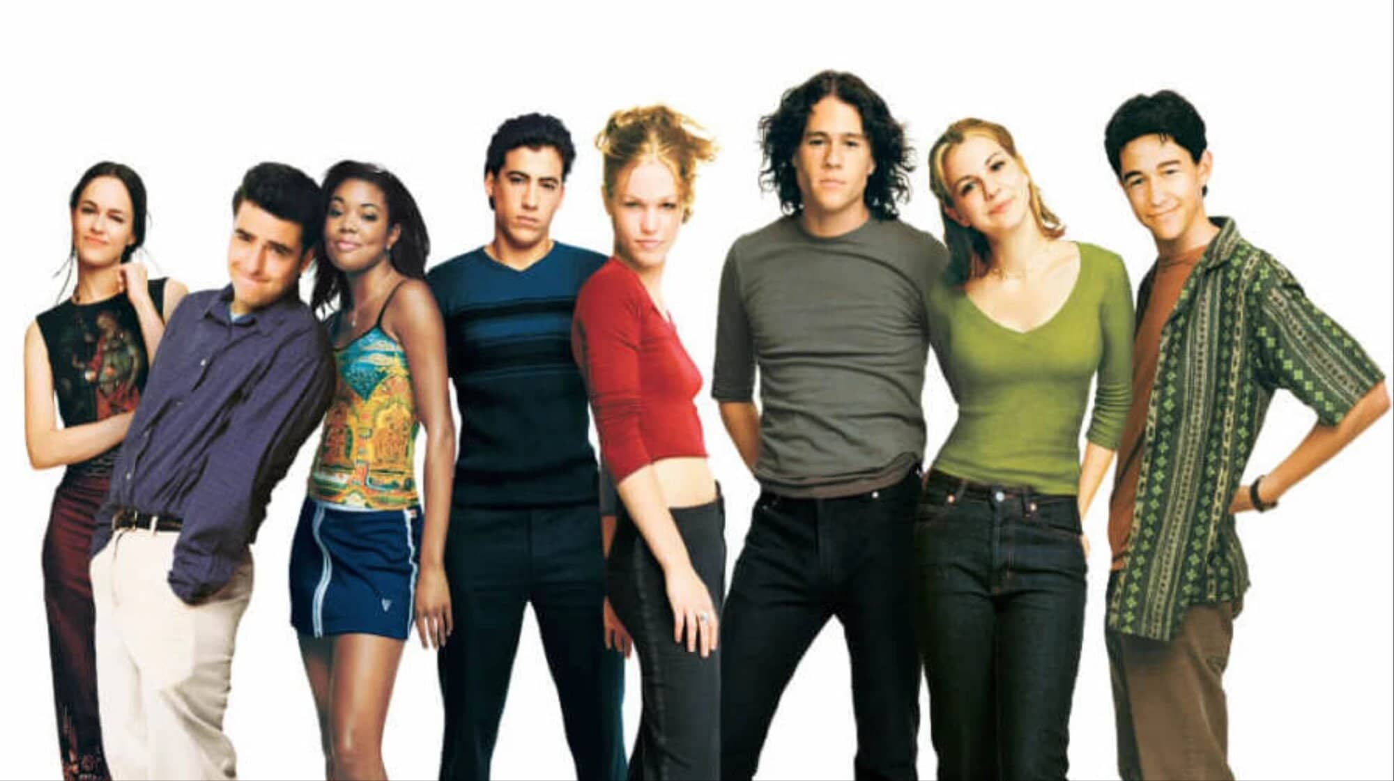 The best rom-coms of all time 15