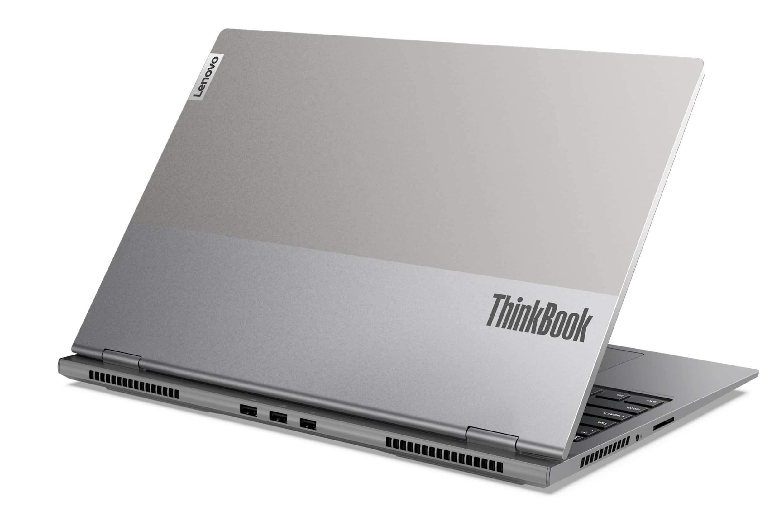 ThinkBook 16p